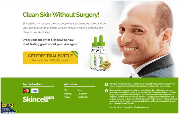 Buy Skincell Pro Cream