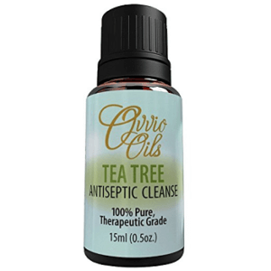 tea tree oil for moles by ovivo