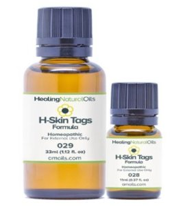 h skin tags remover