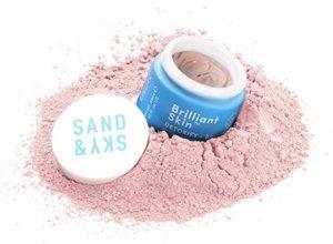 sand and sky pore minimizer mask