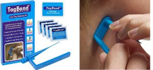 tagband skin tag removal device review