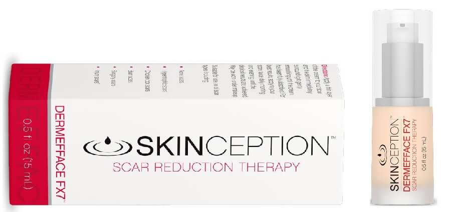 Skinception Dermefface Fx7 review